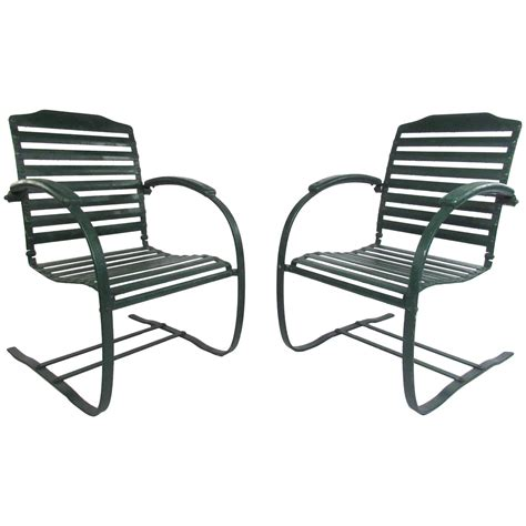 vintage metal patio chairs for sale style pixelmari