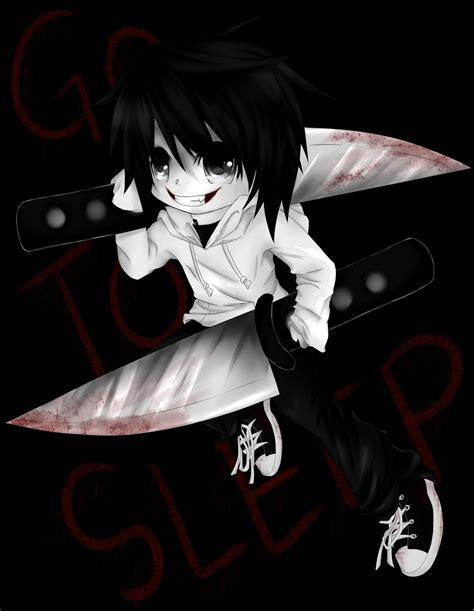 Anime Wallpaper Jeff The Killer by Jeff The Killer Anime Jeff The Killer Anime Jeff