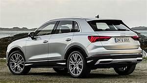 Audi Q3 Business Line : 2019 audi q3 all new audi q3 2019 youtube ~ Melissatoandfro.com Idées de Décoration