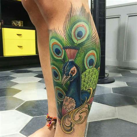 peacock tattoo design ideas design trends premium