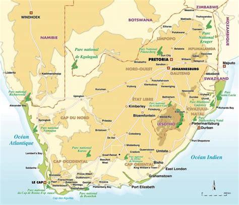 cuisine sud africaine parc afrique du sud arts et voyages