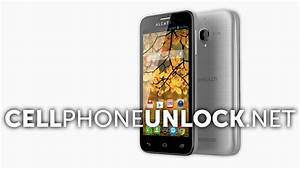 Unlock Any Gsm Alcatel Pop C7 Ot