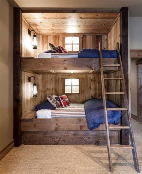 interior home design for small spaces best 25 wooden bunk beds ideas on rustic