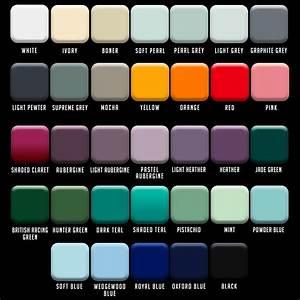 Aga Colours