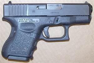My Glock 27