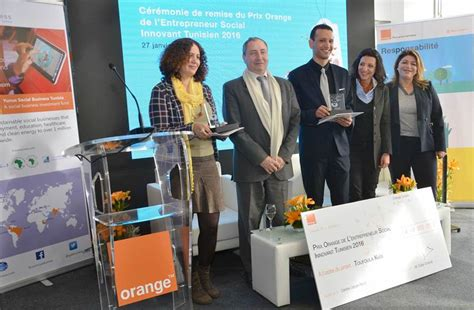 orange tunisie siege orange tunisie et yunus social business tunisia annoncent