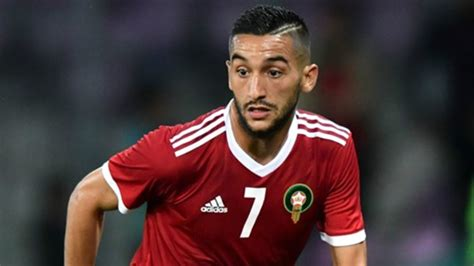 Hakim Ziyech Warns World Cup Rivals Not To Underrate