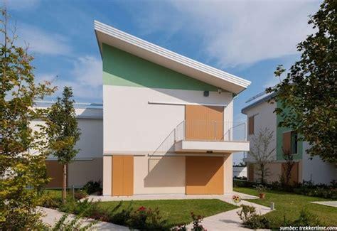 contoh tampilan depan desain rumah minimalis bergaya modern