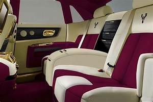 Rolls Royce Fenice