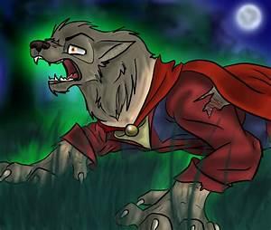 Pictures of Werewolf Transformation Deviantart Female