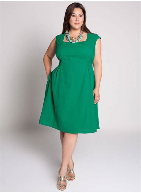 25 Plus Size Womens Clothing For Summer