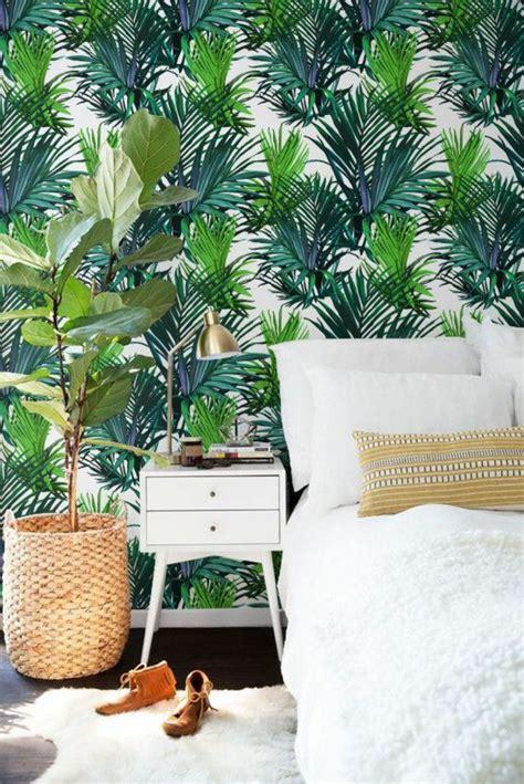 plante dans chambre à coucher les 25 meilleures idées de la catégorie papier peint