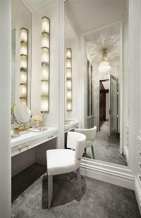 Dressing Table Inspiration Lighting Tips Makeup Savvy