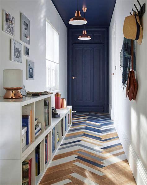 Hohen Flur Gestalten by Moderne Flurgestaltung Lang Schmal Hohe Decke