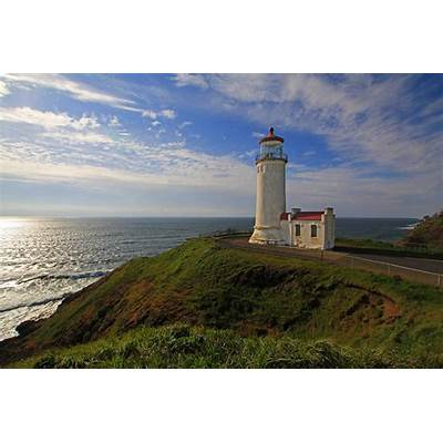 National Lighthouse Day: They'll leave the light on for