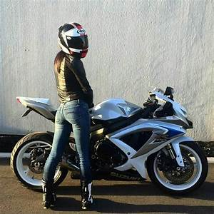 201 best images about girls and sport bikes on Pinterest ...