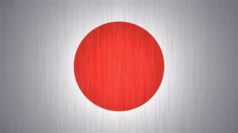 wallpaper japan flag circle ball shape symbol