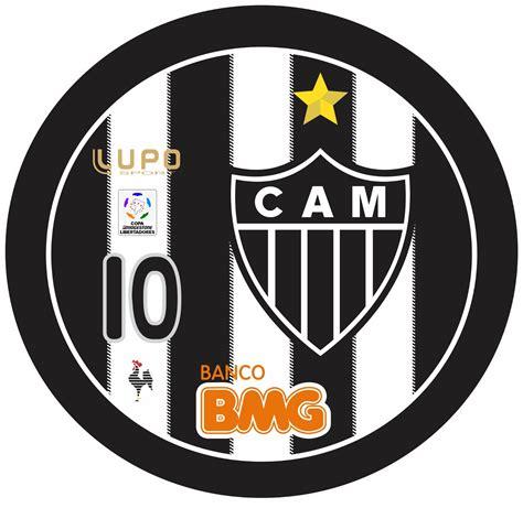 ArtesParaBotão: Atlético MG