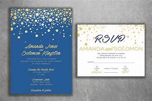 blue and gold sparkle wedding invitations set printed cheap With inexpensive glitter wedding invitations