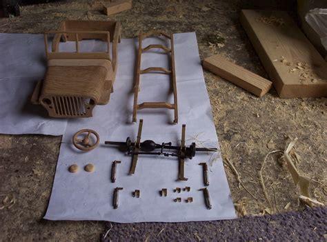 willys jeep wooden model  andydachippy  lumberjocks