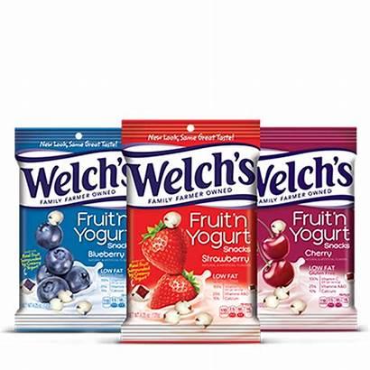 Fruit Snacks Yogurt Welch Welchs Influenster