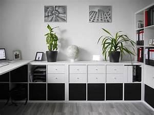 Büro Zuhause Einrichten : b ro einrichten kreative ideen zum nachmachen pinterest ~ Michelbontemps.com Haus und Dekorationen