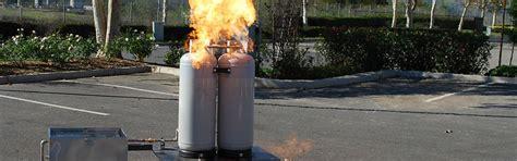 outdoor propane burner flammable liquids and gas fireblast global