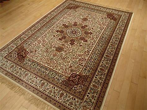 ivory rug 5x8 silk style area rug 2021
