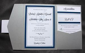 Top Compilation Of Royal Blue And Silver Wedding ...
