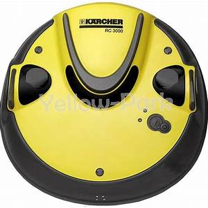 Kärcher Rc 3000 : new karcher robot vacuum cleaner rc 3000 w 36339691053 ebay ~ Watch28wear.com Haus und Dekorationen
