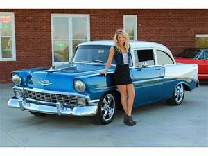 1956 Chevrolet Bel Air  150  210
