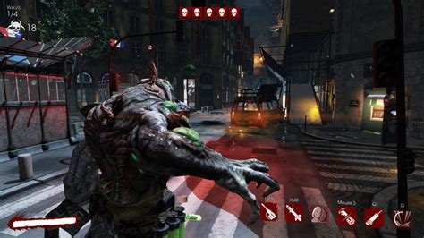 killing floor 2 s pvp mode is pretty awesome