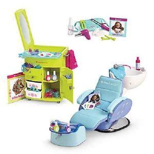 american salon set hair salon spa chair styling set