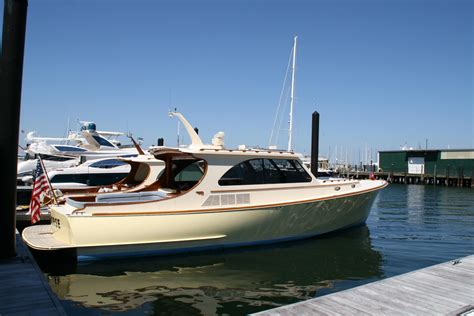 Hinckley Power Boats by 2014 Hinckley Talaria 43 Power Boat For Sale Www