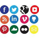 Social Icons Sharing Icon Open Gpl Networks