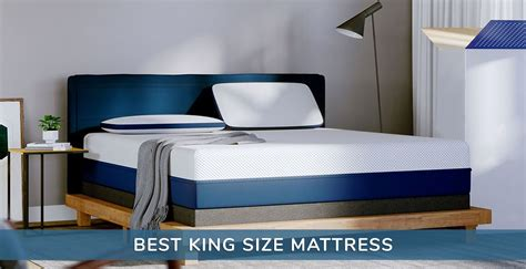 Best King Size Mattress by Best King Size Mattress 2018 Review Buyers Guide Voonky