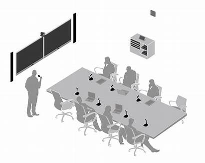 Meeting Wireless Setup System Shure Plan Microflex