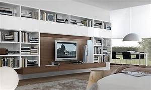33 modern wall units decoration from jesse for How to decorate a wall unit