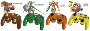 More PDP GameCube Style Wired Fight Pads Pay Homage To