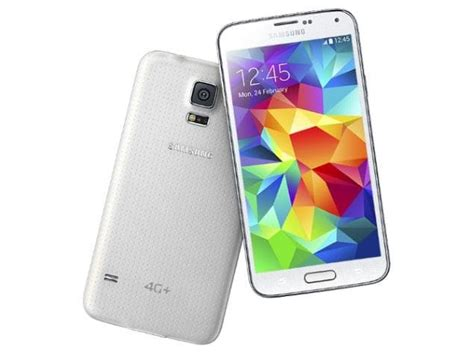 samsung galaxy s5 plus price specifications features