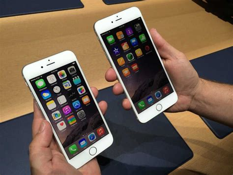 mobile iphone 6 plus iphone 6 19 tmonews