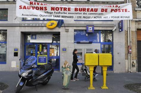 fermeture bureau de poste aussi ferme ses bureaux de poste