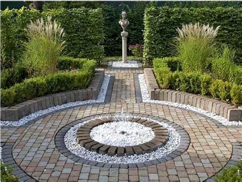 garden paths and patios 25 unique backyard landscaping ideas and garden path designs with pebbles
