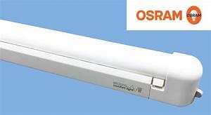 Osram Led Lichtleiste : osram lumilux combi el f 30w 840 wei ~ A.2002-acura-tl-radio.info Haus und Dekorationen