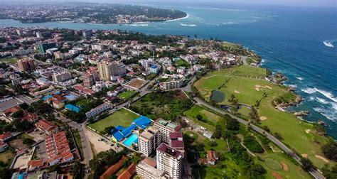 Cities in Kenya - Major Cities and Towns - Kenya Cities