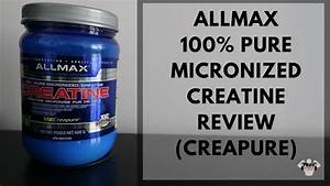 Creatine Monohydrate Review L Pmdre Fitness