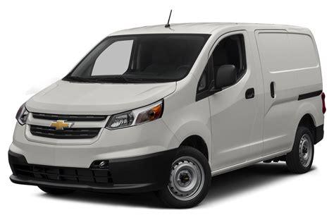 Chevrolet Minivans by 2015 Chevrolet City Express Price Photos Reviews