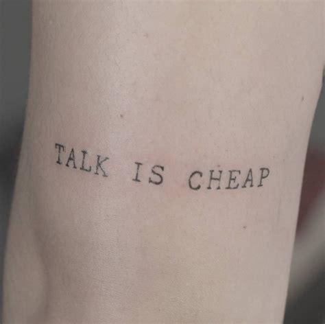 awesome text word tattoo designs tattooblend