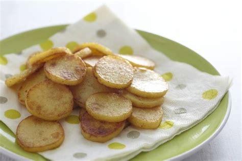 recette de pommes de terre saut 233 es rapide