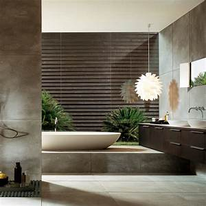 tendance des salles de bains en beton la salle de With salle de bains tendance